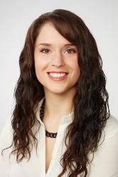 Marjolaine Mercier